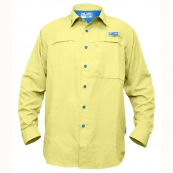 Image from PELAGIC ECLIPSE fishing GUIDE SHIRT