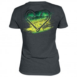 Image from Pelagic Women's Premium V-Neck Tee
