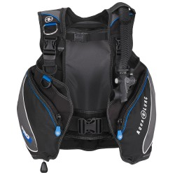 Image from Aqua Lung Pro Scuba BCD
