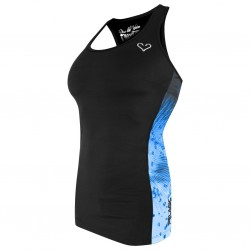 Image from Pelagic Women's OceanFlex Active Tank Top