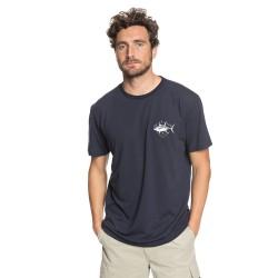 Image from Quiksilver Waterman Hot Tuna Technical Short-Sleeve T-Shirt (Men's)