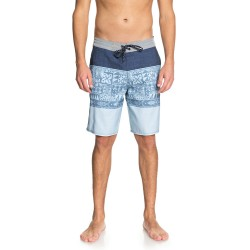 "Image from Quiksilver Waterman Liberty Triblock 20"" Boardshorts (Men's)"
