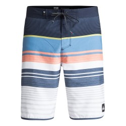 "Image from Quiksilver Eye Scallop 20"" Boardshorts (Men's)"