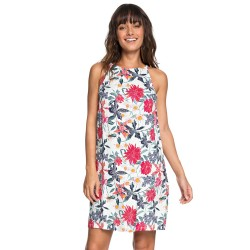 Image from Roxy City Shield Strappy Dress (Women's)
