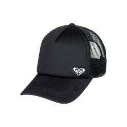 Image from Roxy Finishline Trucker Hat (Women's)