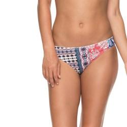Image from Roxy Bohemian Vibes Scooter Style Bikini Bottom (Women's)