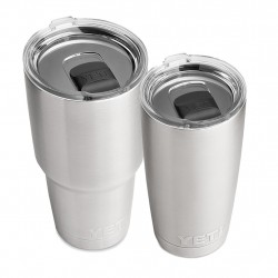 Image from Yeti Rambler Tumbler Stainless Steel