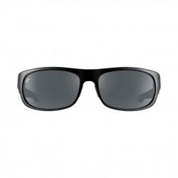 Image from Pelagic Razer Fish Sunglasses - Matte Black Frames with Grey Glass Lenses