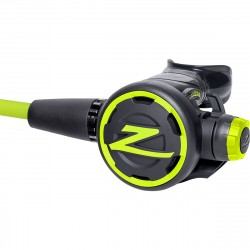 Image from Zeagle F8 Scuba Octopus