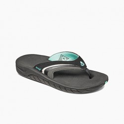Image from Reef Slap 3 Waterproof Flip-flop Sandal (Women's)