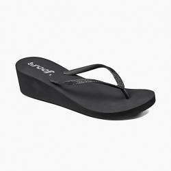 Image from Reef Krystal Star Wedge Sandals (Women's)