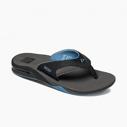 Image from Reef Fanning Waterproof Churchkey Sandals (Men's)