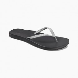 Image from Reef Cushion Bounce Stargazer Slim PVC-Free Sandals (Women's)