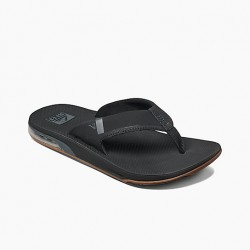 Image from Reef Fanning Low Water-Friendly Churchkey Sandals (Men's)