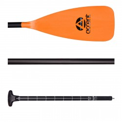 Image from Accent Ride 3 Piece Paddle