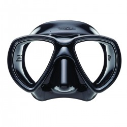 Image from Riffe Nekton Mask - Clear