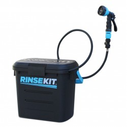 Image from Rinse Kit with Hose