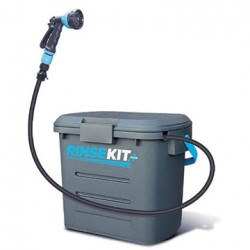 Image from RinseKit Plus 2 Gallon Portable Shower