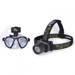 Image from Princeton Tec Roam Head Lamp