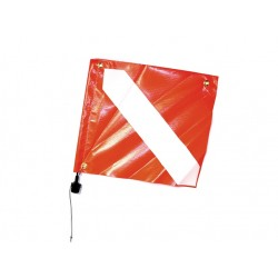 Image from Rob Allen Flag and Mast Kit for Floats