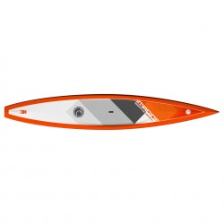 "Image from Imagine Rocket Carbon Composite SUP 12'6"" or 14'"