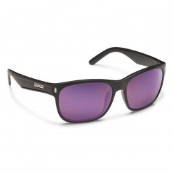 Image from Suncloud Dashboard Purple Mirror Polycarbonate Sunglasses