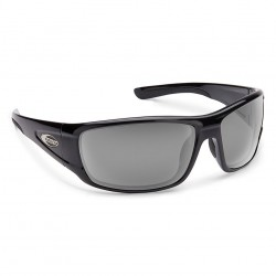 Image from Suncloud Tribute Gray Polycarbonate Sunglasses