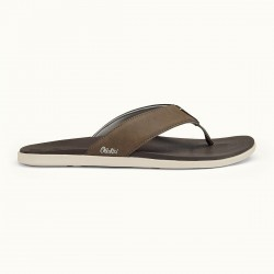 OluKai Holona Vegan Water-Ready Sandals (Men's)