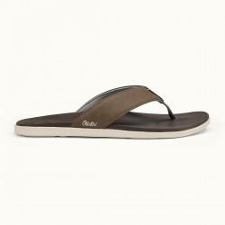 Image from OluKai Holona Vegan Water-Ready Sandals (Men's)