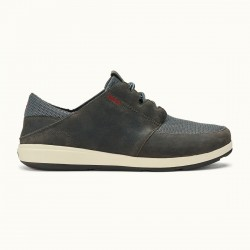 Image from OluKai Makia Lace-up Mesh Watershoes (Men's)