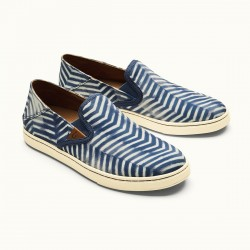 Image from OluKai Pehuea Pa'i Slip-On Watershoes (Women's)