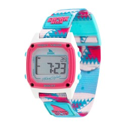 Image from Freestyle Shark Classic Clip Shark Week Watch (Women's)