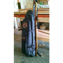 Image from Koah long fin utility backpack