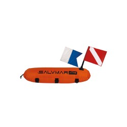 Image from Salvimar Torpedo Float with Dive Flags