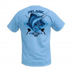 Image from Pelagic Sailfish Short-Sleeve T-Shirt (Men's)