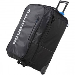 Image from Scubapro XP Pack Duo Roller Bag