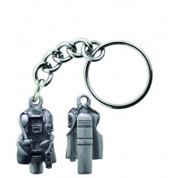 Image from Sparta Pewter BC Tank Key Chain