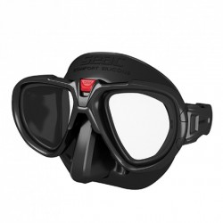 Image from Seac Fox Dive Mask