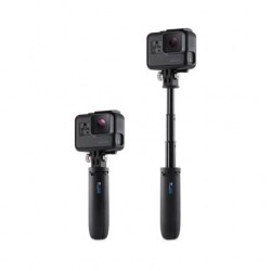 Image from GoPro Shorty 3-in-1 Mini Grip, Extension Pole and Tripod Mount