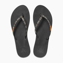 Image from Reef Slim Sandals - Ginger Beads (Women's)