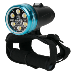 Image from sola dive light 1200
