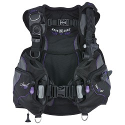 Image from Aqua Lung Soul BCD