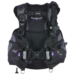 Image from Aqua Lung Soul Women's Scuba BCD