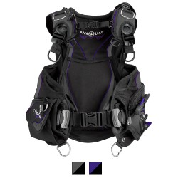 Image from Aqua Lung Soul i3 Scuba BCD