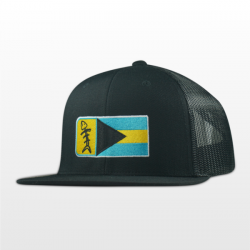 Image from Speared Apparel Premium Bahamian Hat