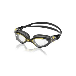 Image from Speedo MDR 2.4 Goggles - Black/ Clear