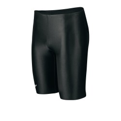 Image from Speedo Men's Jammer Swimsuit Black