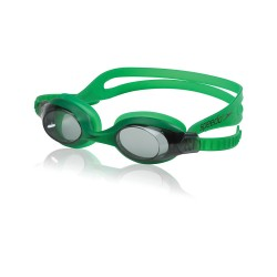 Image from Speedo Skoogles Goggles - Green/ Smoke