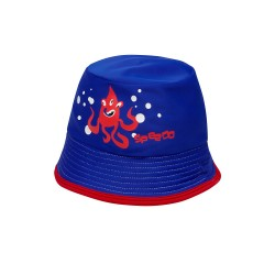 Image from Speedo UV Bucket Hat - Blue