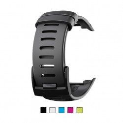 Image from Suunto D4i Novo Silicone Replacement Strap Kit - Multi